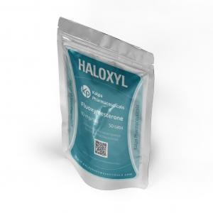 Haloxyl - Fluoxymesterone - Kalpa Pharmaceuticals LTD, India