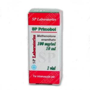 SP Primobol - Methenolone Enanthate - SP Laboratories