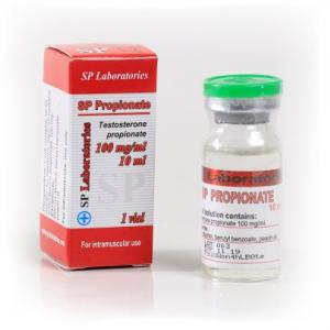SP Propionate - Testosterone Propionate - SP Laboratories