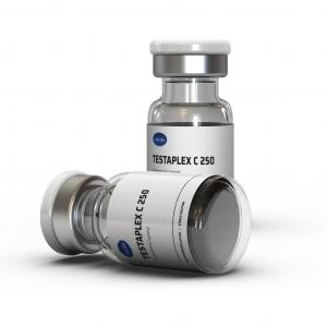 Testodex Cypionate 250 Bulk