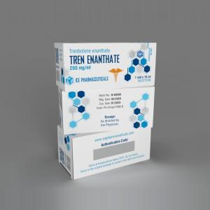 Tren Enanthate - Trenbolone Enanthate - Ice Pharmaceuticals